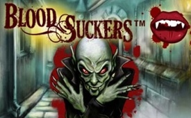 Blood Suckers Slot - 974922