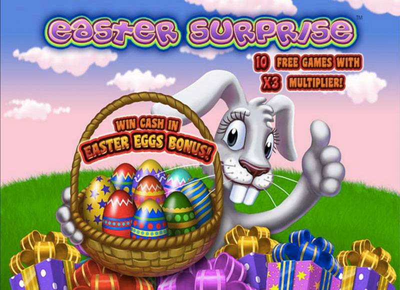 Easter Surprise - 956596