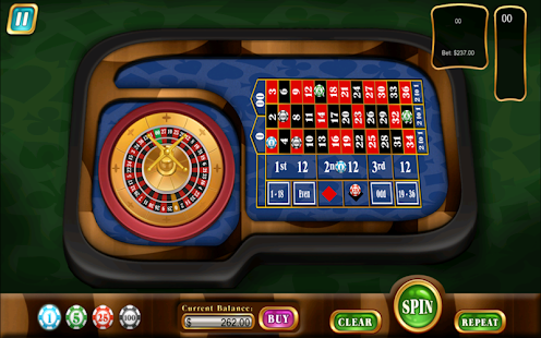 Roulette Strategy - 189053
