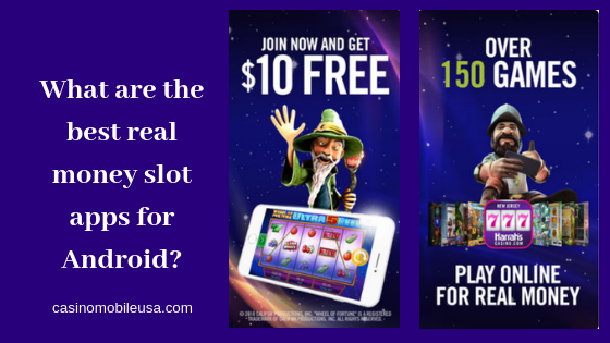 Real Money Slot - 629891