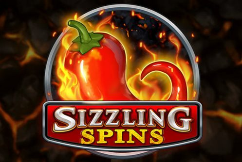 Sizzling Spins - 44693