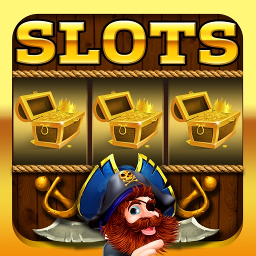 Pirates Gold Slot - 573248