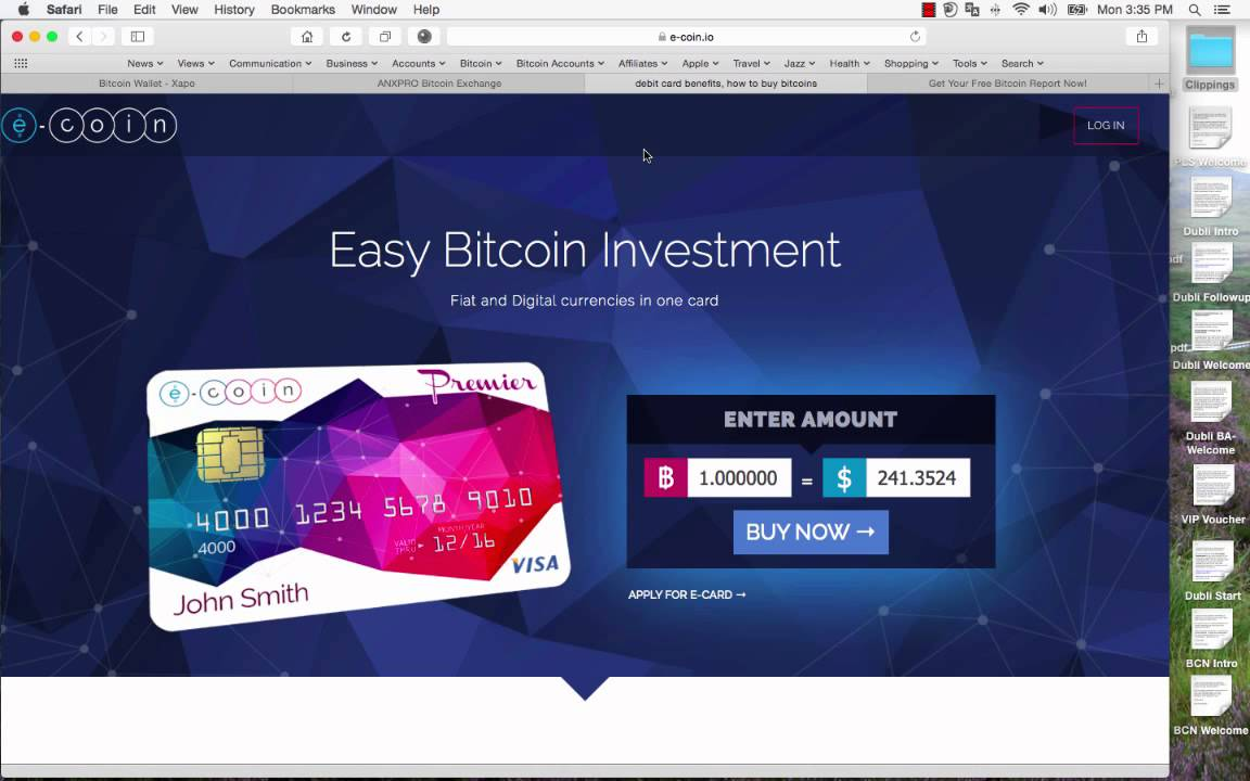 Buy Bitcoin With - 550041