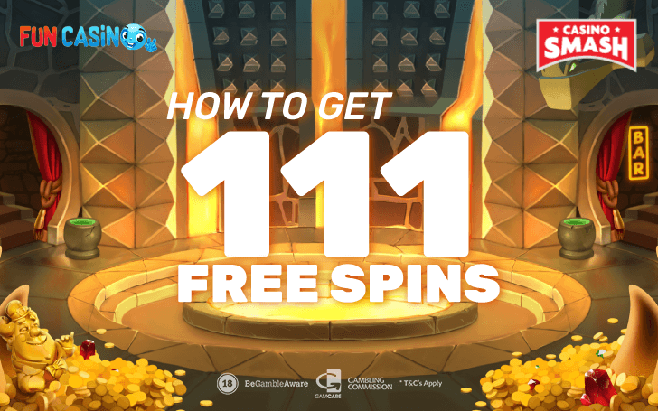 Free Spins - 25059