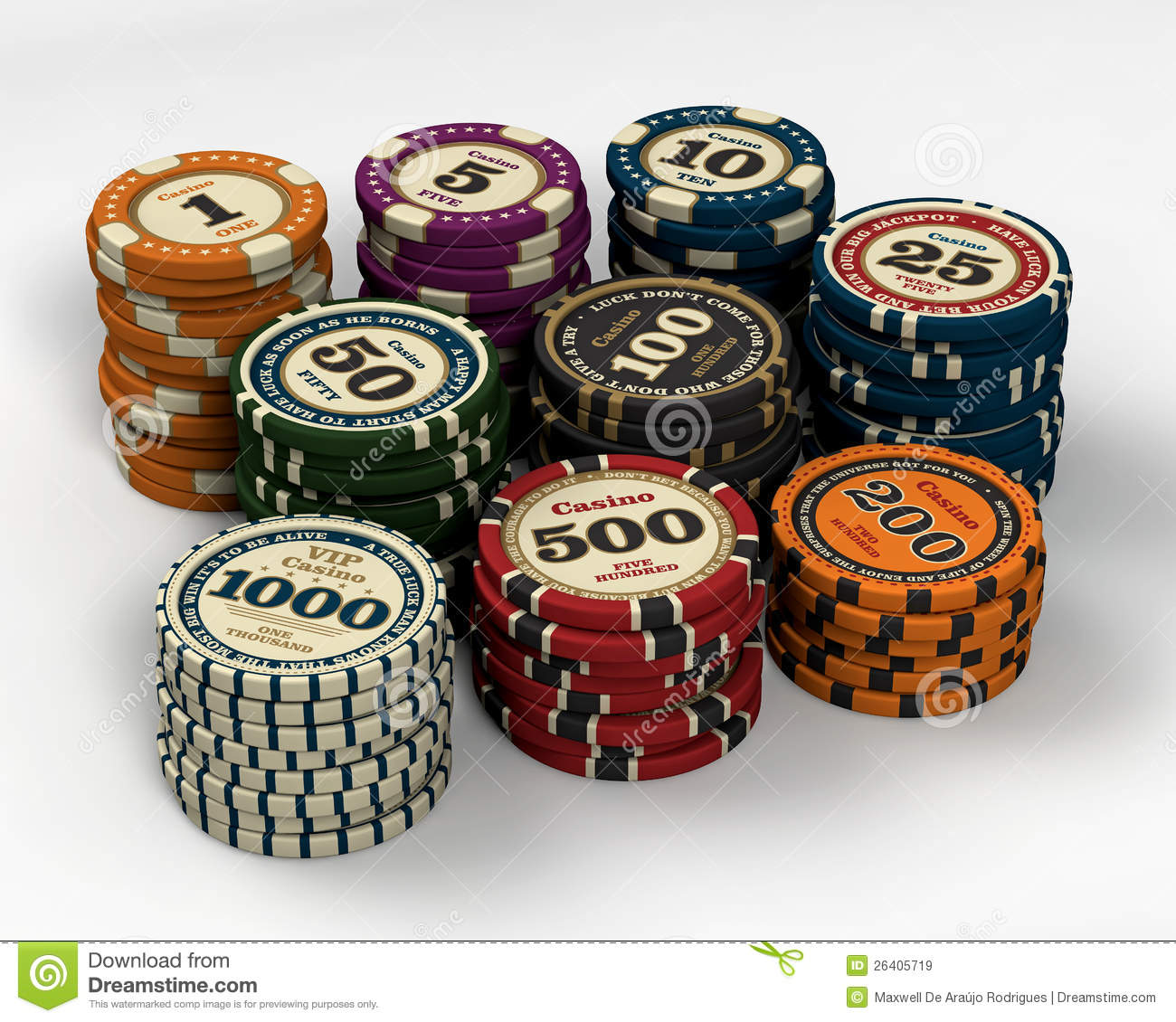 Casino Valuation - 350403