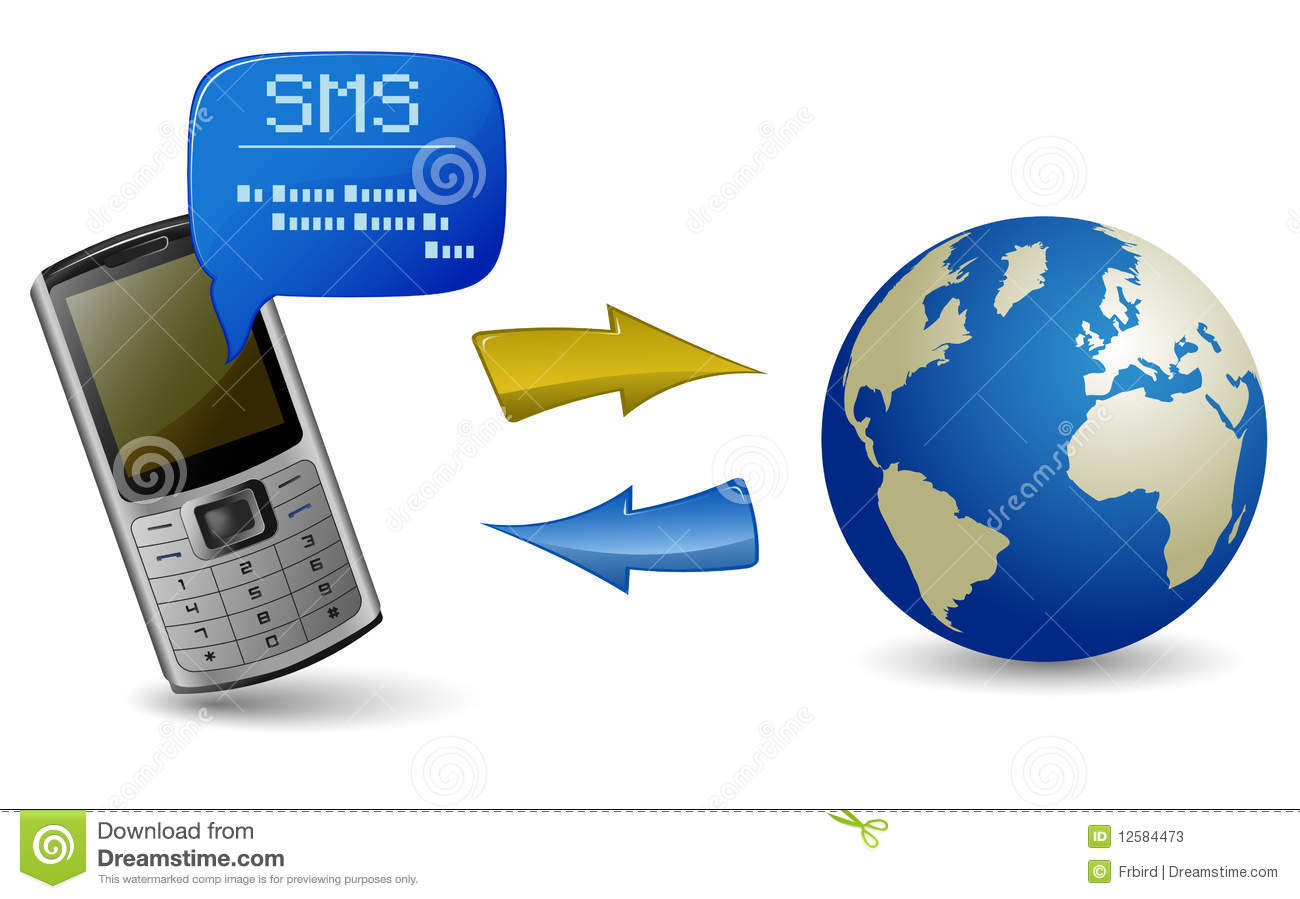 Text Messages Planet - 613286
