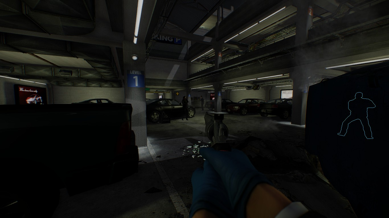 Payday Stealth - 658565