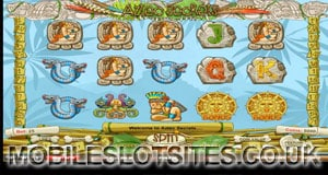 Aztec Secrets Slot - 315508