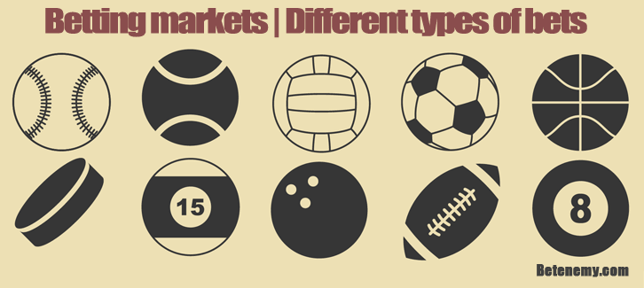 Types of Sports - 345554