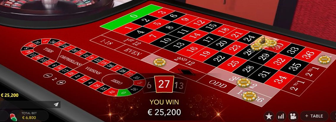 Roulette Strategy to - 652350