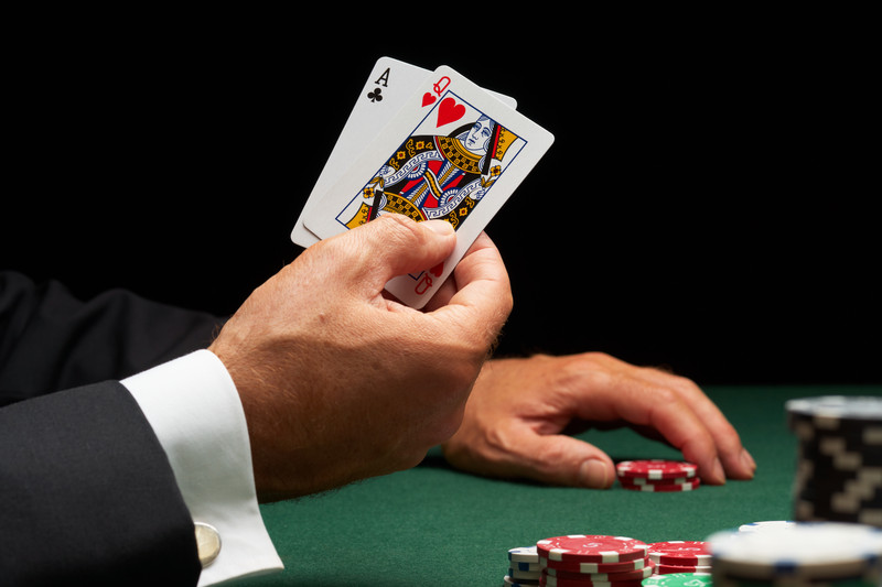 Card Counting - 969974