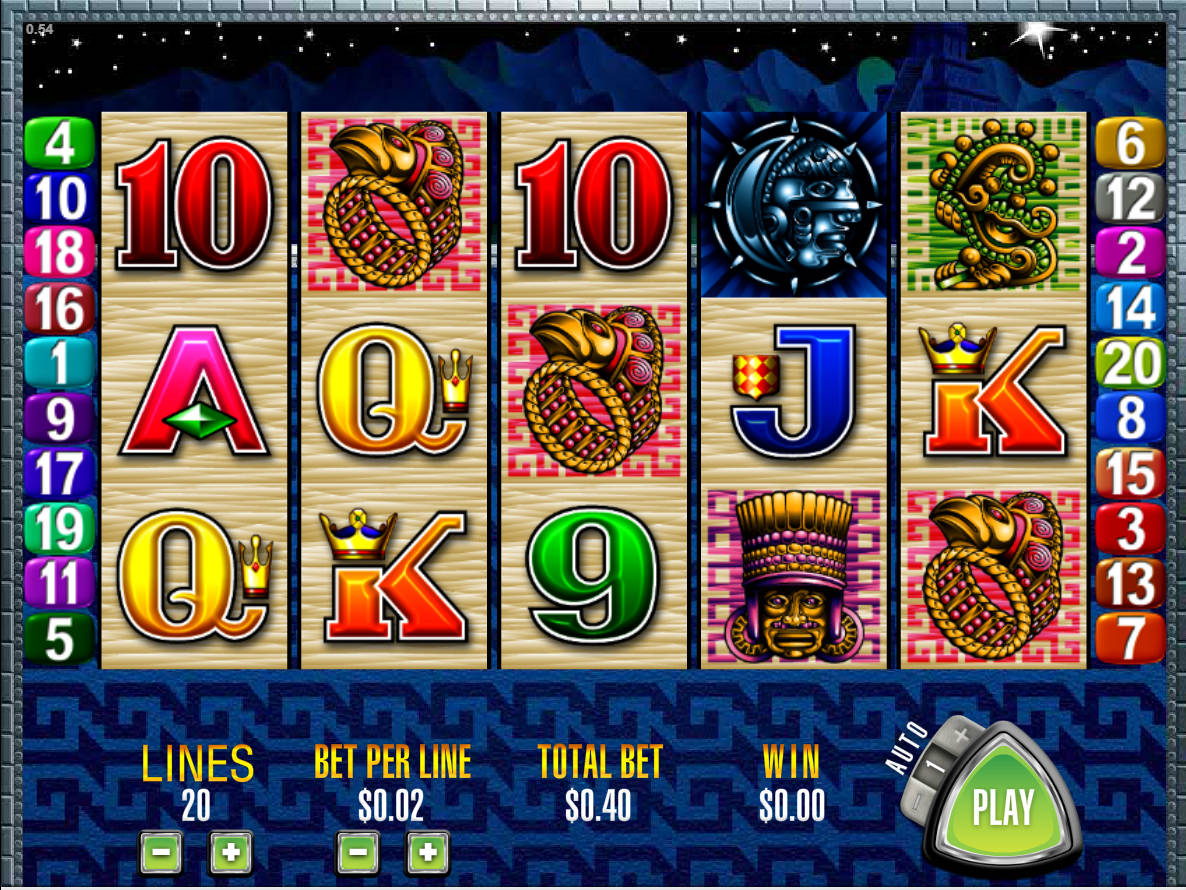 Slots With - 51705