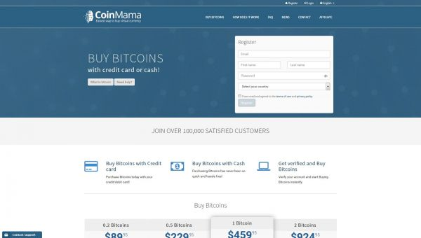 Buy Bitcoin With - 833906