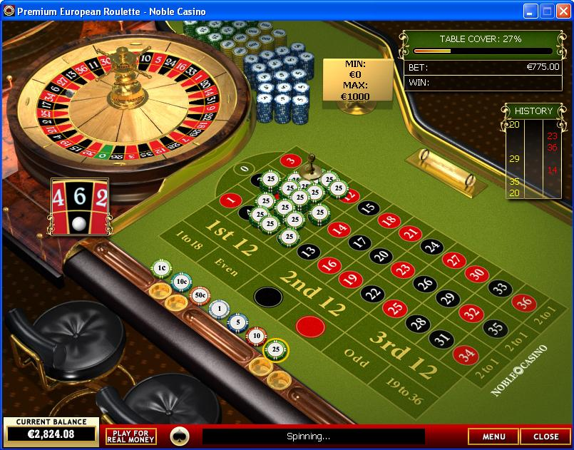 Casino Simulator First - 115583