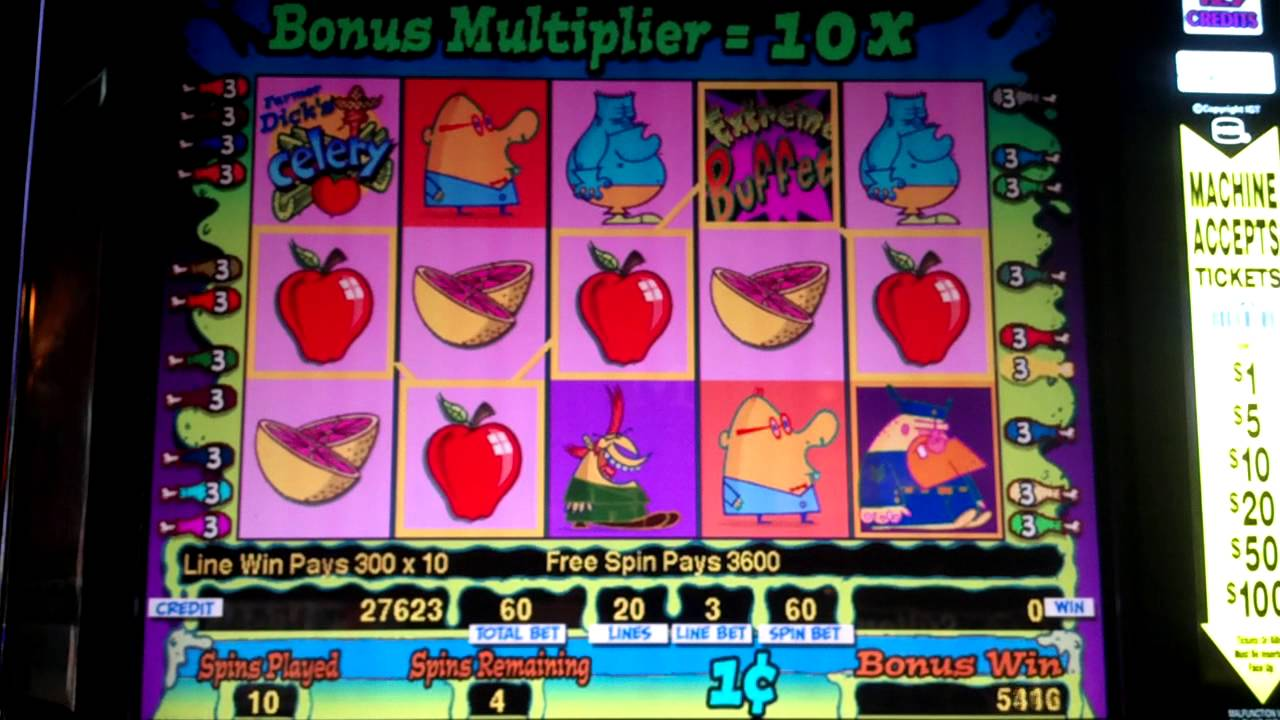 Video Slots With - 243821