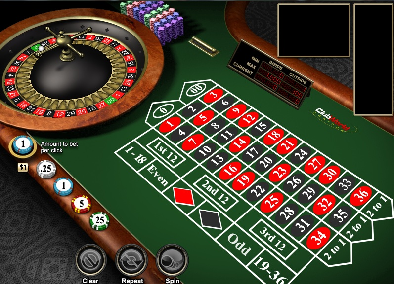 Roulette Strategy - 343900