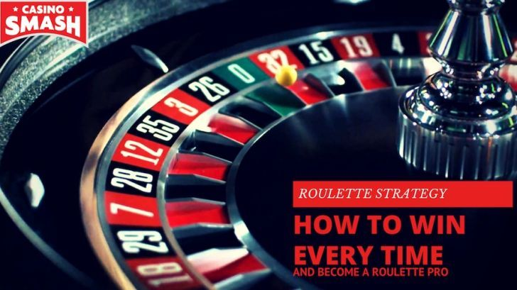 Roulette Strategy - 927172