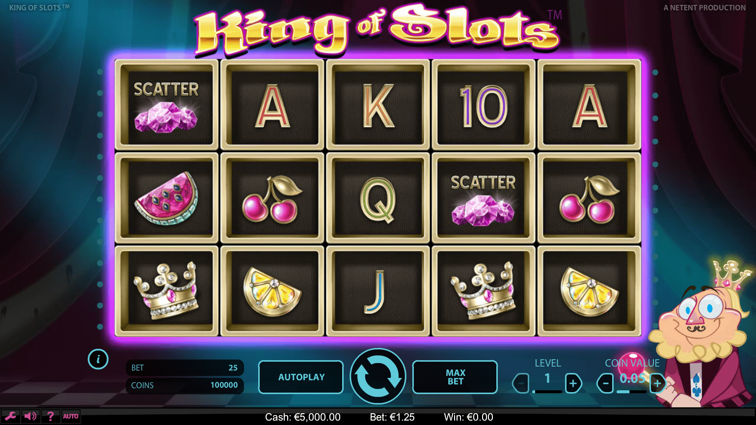 Video Slots Desktop - 430623