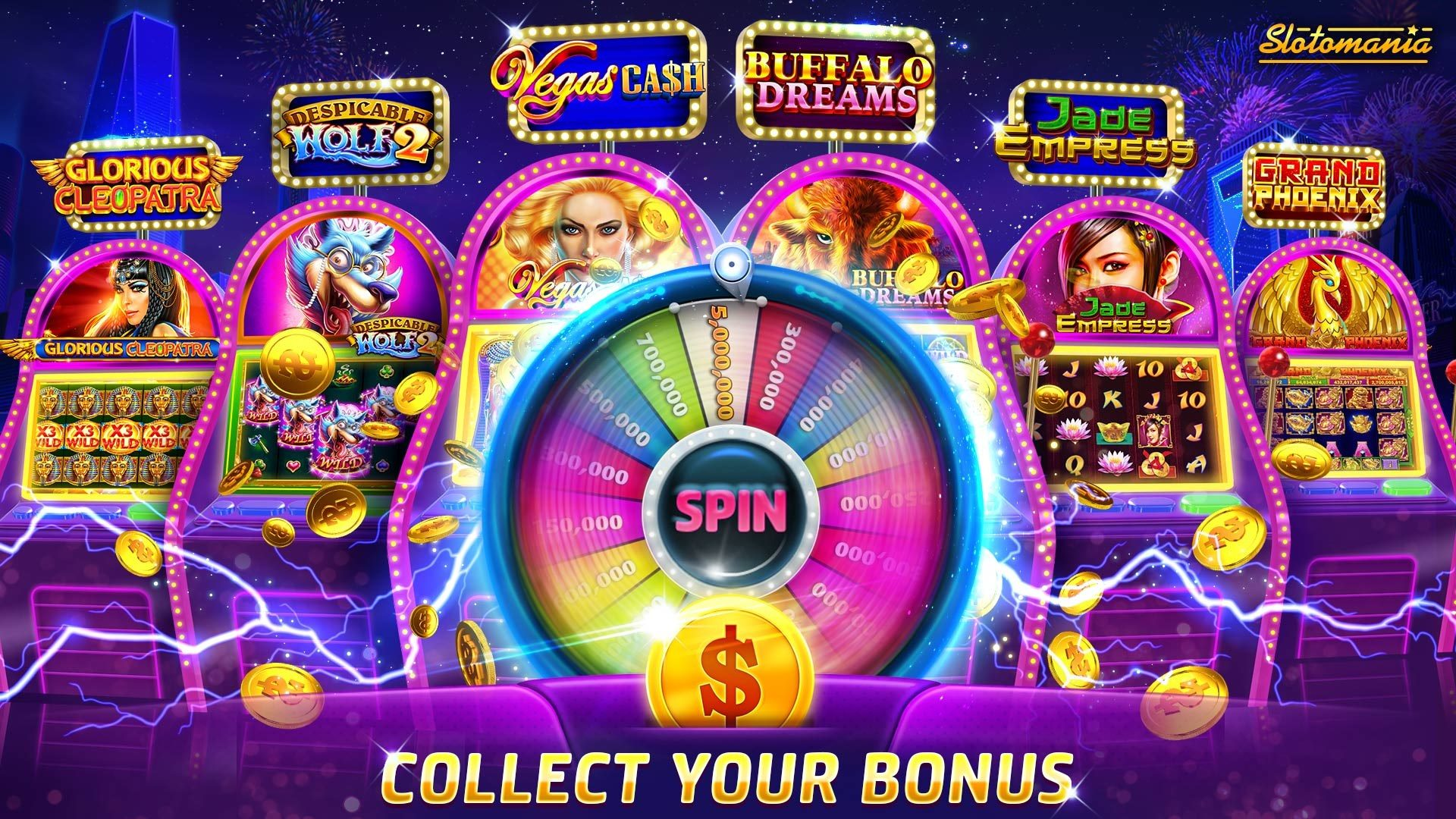 Casino One Click - 442522