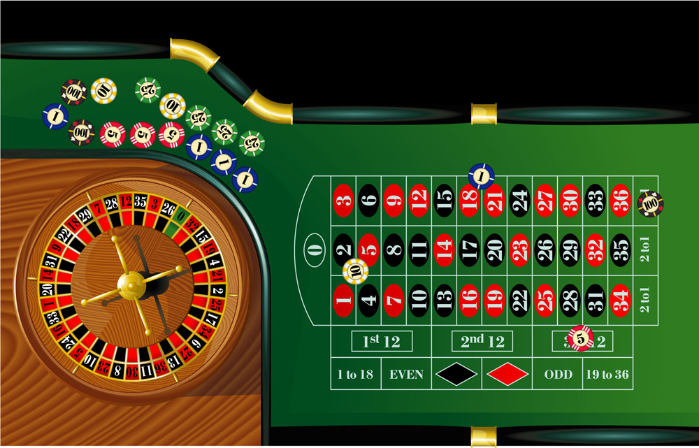 Roulette Strategy - 63258