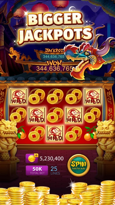 Casino Profits - 104331