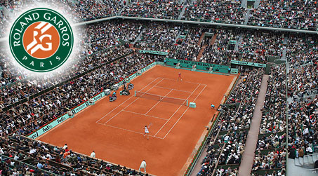 Odds Tennis French - 801389