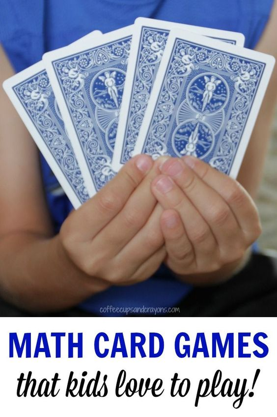 Easy Card Games - 102741