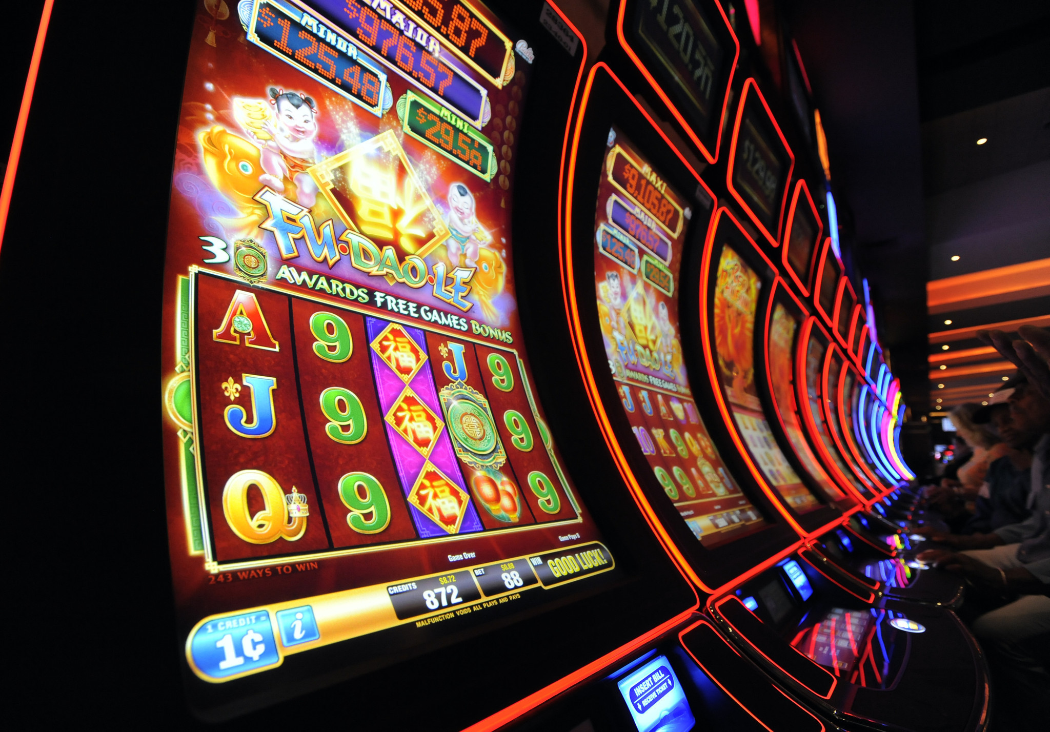 Best Slots Payout - 467670
