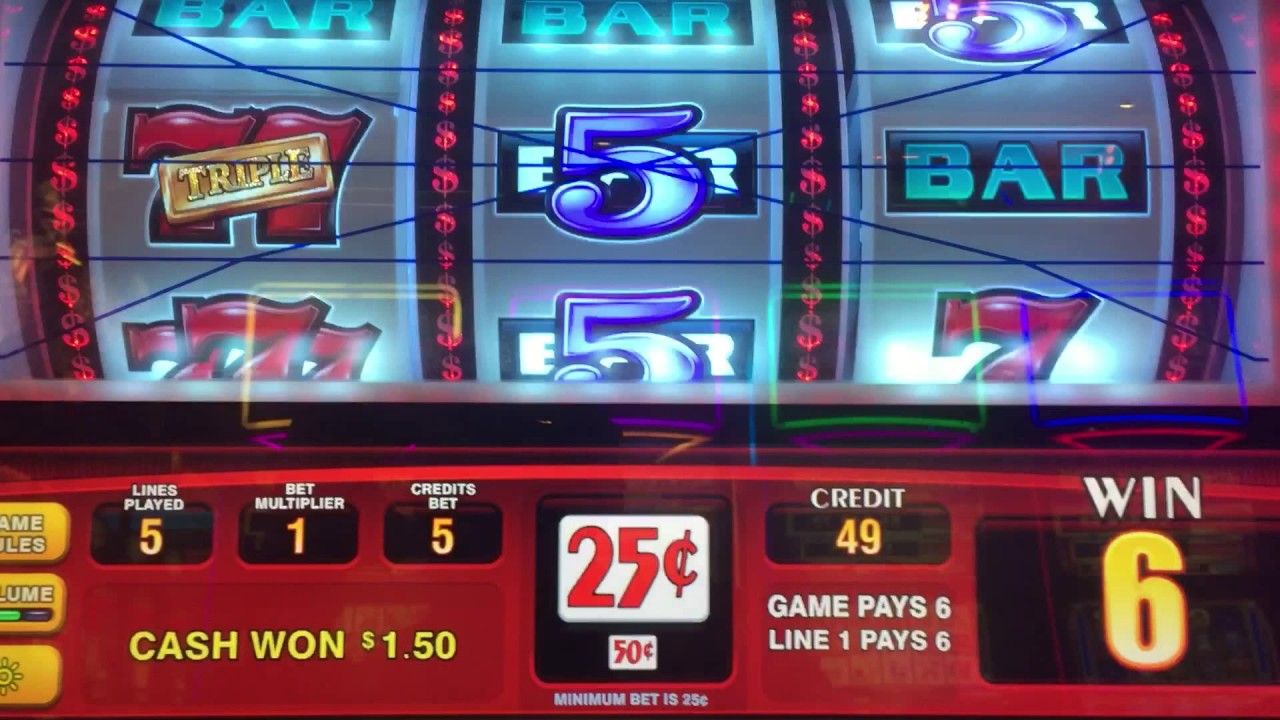 Can Slot Machines - 720134
