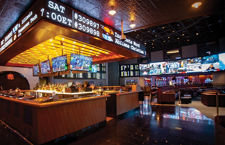 Baseball Betting - 467723