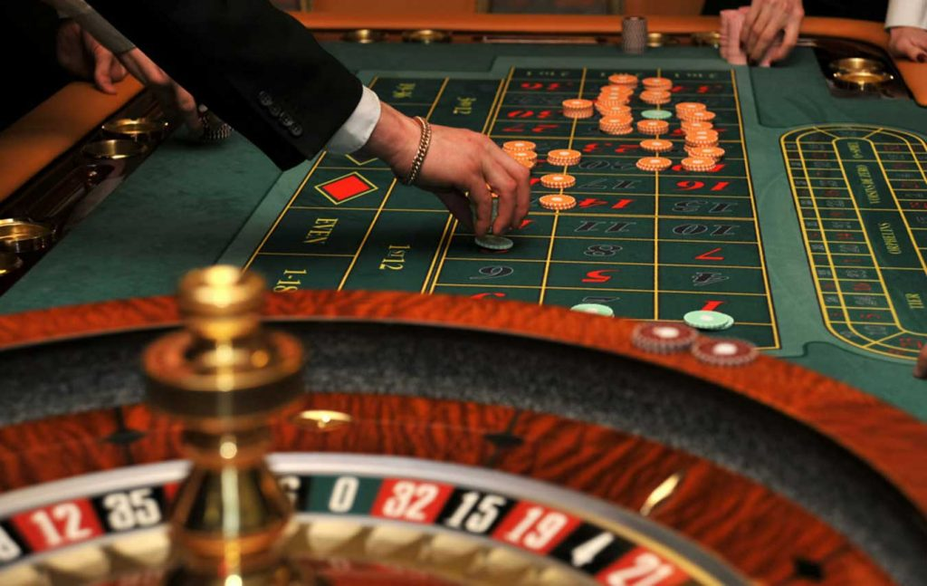 Roulette Strategy - 403827