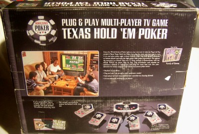 Poker Game Example - 824324