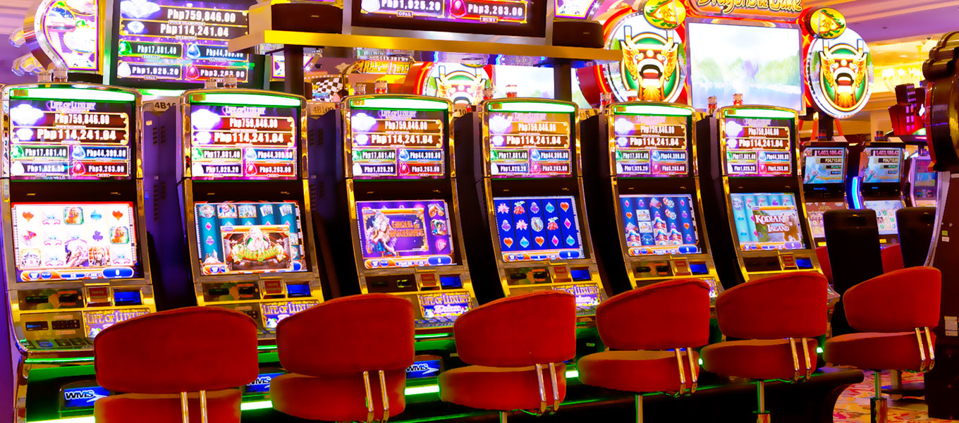 Slot Machine Secrets - 706405
