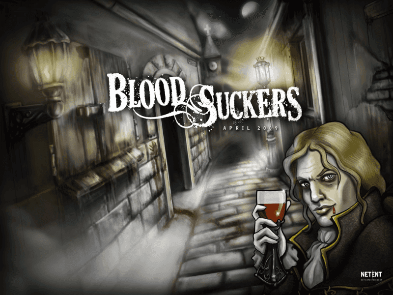Blood Suckers - 160011