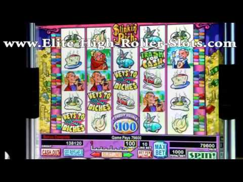 Bonanza Slot Win - 614336