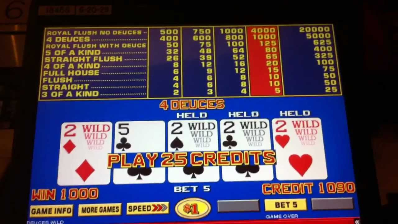 Poker Slot Win - 577546