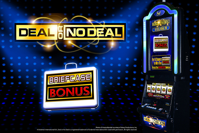 Can Slot Machines - 430102