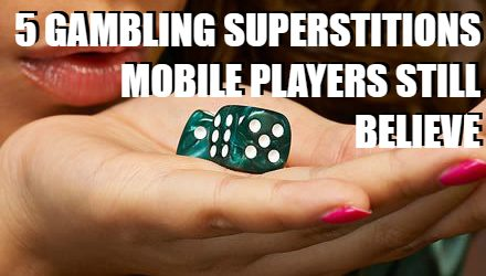 Casino Profits Superstitions - 339801
