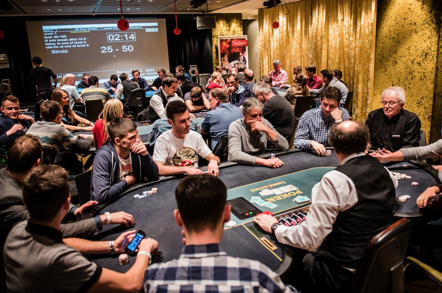 Daily Freeroll Tournaments - 664315