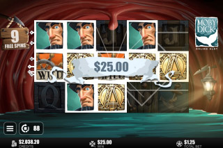 Free Spins for - 307155