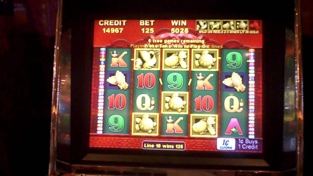 Fortune Jump Slot - 790640