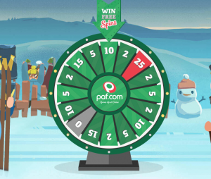 Free Spins - 576738