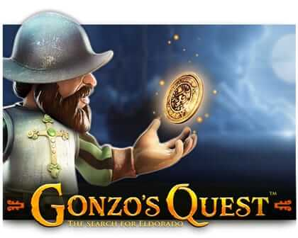 Gonzo Quest Slot - 141766