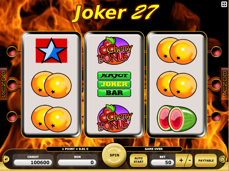 Mega Joker Slot - 481798