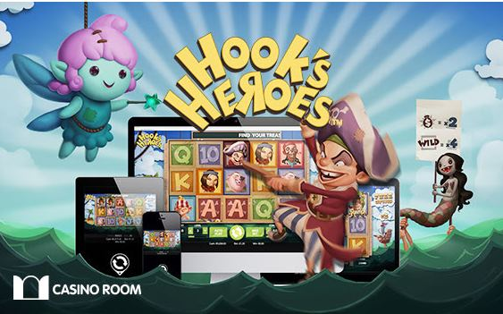 Party Casino Hook - 454447