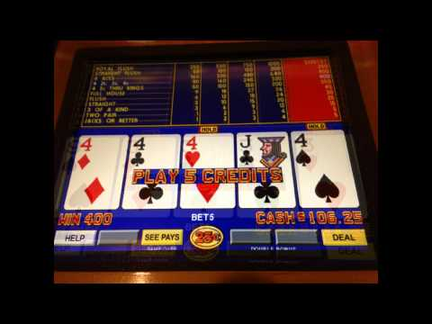 Poker Slot Win - 364980