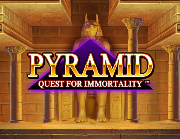 Pyramid Quest for - 267460