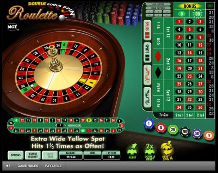 Rating Roulette Games - 482653
