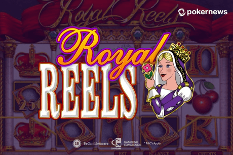 Royal Reels Slot - 89563