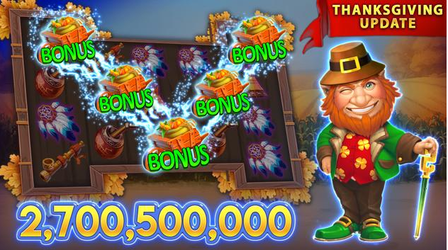 Slot Cash Tournament - 253907